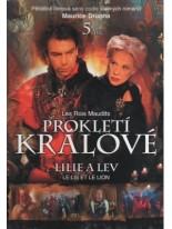 Prokletí králové: Lilie a lev DVD