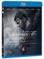 Deepwater Horizon: Moře v plamenech Bluray