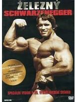 Železný Schwarzenegger DVD