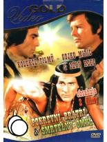 Pokrevní bratři / Smrtelný omyl DVD