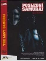 Poslední samuraj DVD