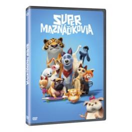 Super Maznáčikovia DVD