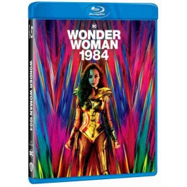Wonder Woman 84 Bluray