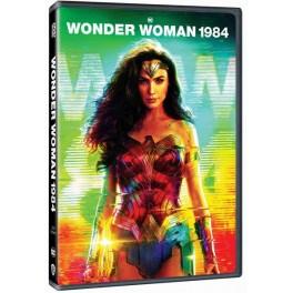 Wonder Woman 84 DVD