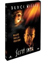 Šestý smysl DVD