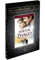 Doktor Živago DVD (2DVD)