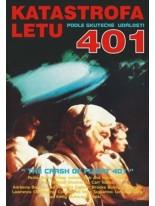 Katastrofa letu 401 DVD