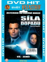Síla dopadu DVD