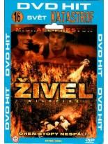 Živel DVD