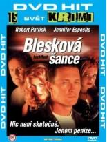 Blesková šance DVD