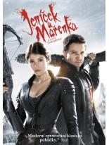 Jeníček a Mařenka: Lovci čarodejnic DVD