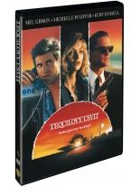 Tequila Sunrise DVD / len anglicky + české titulky