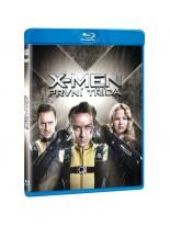 X-Men: První třída Bluray