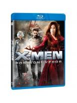 X-Men 3: Poslední vzdor Bluray