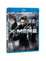 X-Men 2 Bluray