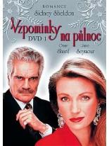 Sidney Sheldon : Vzpomínky na půlnoc 1 DVD