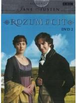 Rozum a cit 2. disk DVD