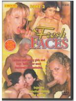 Fresh Faces DVD /Bazár/