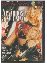 Nevinnost a svinstvo DVD /Bazár/