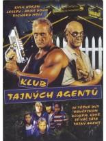 Klub tajných agentů DVD