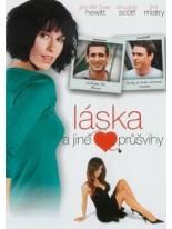 Láska a jiné prúšvihy DVD