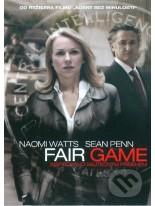 Fair Game DVD /Bazár/