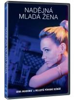 Nadějná mladá žena DVD