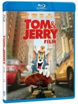 Tom a Jerry Bluray