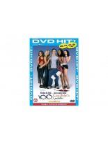 100 SLADKÝCH HOLEK  DVD
