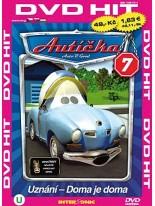 AUTÍČKA 7 - DVD