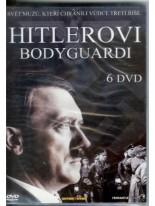 HITLEROVI BODYGUARDI / 1 - 6 /- 6DVD