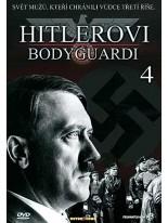 HITLEROVI BODYGUARDI 4 - DVD