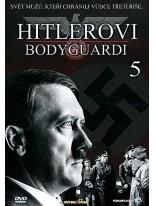 HITLEROVI BODYGUARDI 5 - DVD