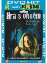 HRA S OHŇOM - DVD