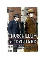 CHURCHIlůV  BODYGUARD 1 - DVD