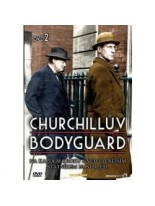 CHURCHIlůV  BODYGUARD 2 - DVD