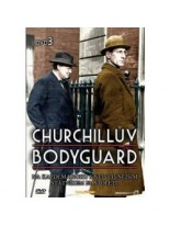 CHURCHIlůV  BODYGUARD 3 - DVD