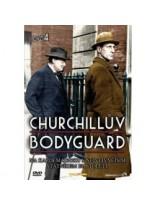 CHURCHIlůV  BODYGUARD 4 - DVD