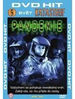 PANDEMIE - DVD