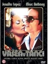 VÁŠEŇ V TANCI - DVD