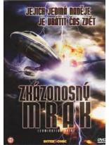 ZKÁZONOSNÝ MRAK - DVD