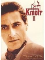 Kmotr 2 - DVD Coppolova remastrovana edice