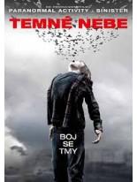 Temné nebe DVD