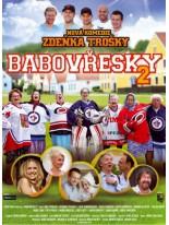 Babovřesky 2 DVD