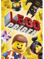 Lego Príbeh DVD