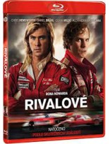 Rivalové Bluray