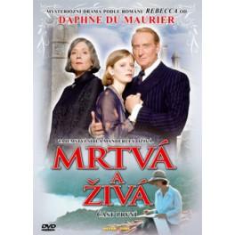 Mrtvá a živá 1 DVD
