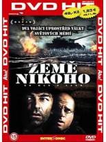 Země nikoho DVD