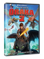 Ako vycvičiť draka 2 DVD