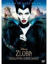 Vládkyňa zla DVD